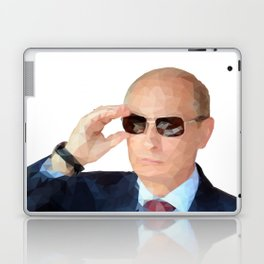Mr. Putin Laptop & iPad Skin