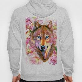 Wolf #66 Hoody