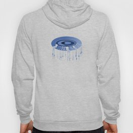 serie acqua: let me drink! Hoody