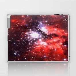 Lucky Stars Laptop & iPad Skin