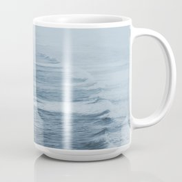 Storms over the Pacific Ocean Coffee Mug
