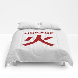HOKAGE Comforters