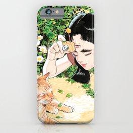TRII 002 iPhone Case