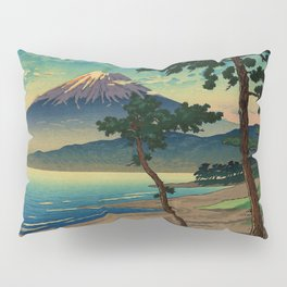 Shinehi at the Magic Hour Pillow Sham