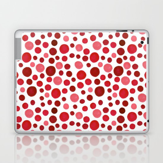 RedDot Laptop & iPad Skin