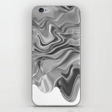 Blob iPhone & iPod Skin