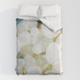 'No clear view 22' Comforters