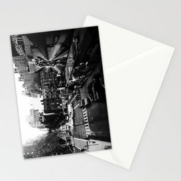25th St. Stationery Cards