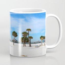 A Florida Winterday Coffee Mug