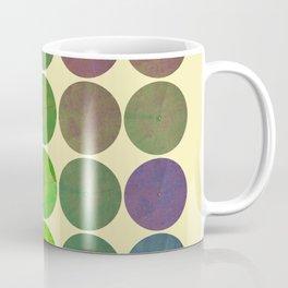 Disco Discs 2 Coffee Mug