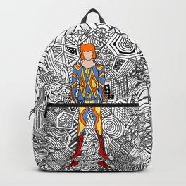 Heroes Fashion 1 Backpack