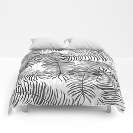 Wild Thing / v1 Comforters