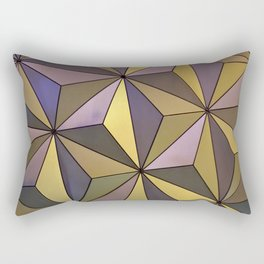 Epcot Rectangular Pillow