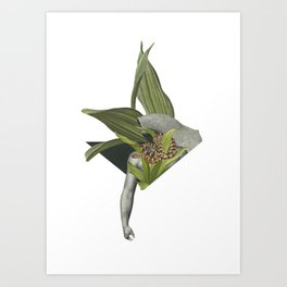 Untitled.2 Art Print