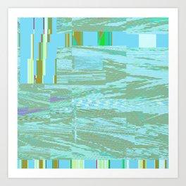 New Sacred 12 (2014) Art Print