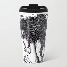 Behind Travel Mug
