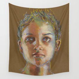 Fey Wall Tapestry