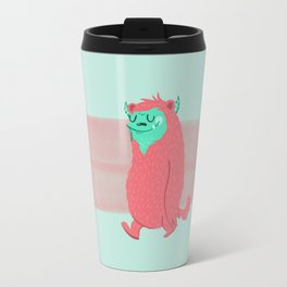 Cute Baby Monster 2 Travel Mug