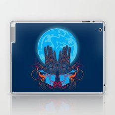 Mystery Laptop & iPad Skin