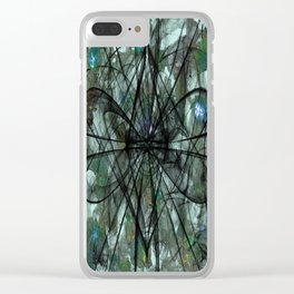 Analysis of Fear Clear iPhone Case