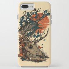 Dominate iPhone 7 Plus Tough Case
