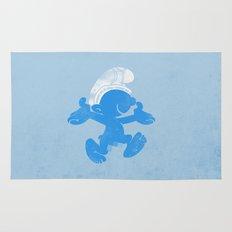 KRAZY BLUE Rug