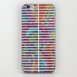 [⌐■_■] NOT ANYMORE YOU'RE NOT [⌐■_■] iPhone Skin