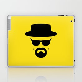 Heisenberg Laptop & iPad Skin