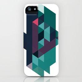 color story - macrocosm iPhone Case