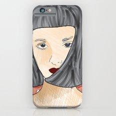 face II iPhone 6s Slim Case