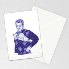The Manzier Stationery Cards