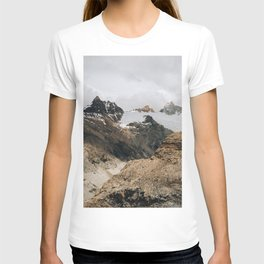 PATAGONIA I T-shirt