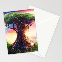 Ori and the Blind Forest Stationery Cards
