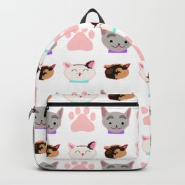 A Trio of Good Girls Backpack