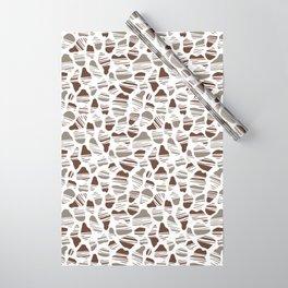 Okapi Animal Print [Native] Wrapping Paper