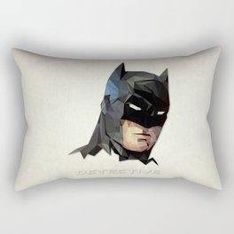 Detective Rectangular Pillow