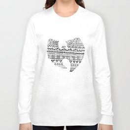 WU-TANG Long Sleeve T-shirt