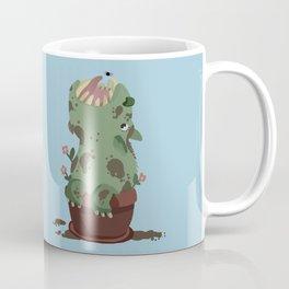 Venus Fly Dog Coffee Mug