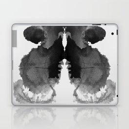 Form Ink Blot No. 8 Laptop & iPad Skin