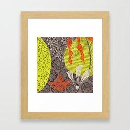 CN MHBTS 1002 Framed Art Print