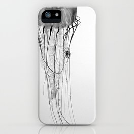 Toxic iPhone Case