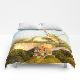 The Guardian Comforters
