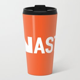 Waste Metal Travel Mug