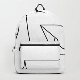 Parental Control Backpack