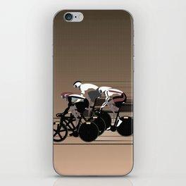 Velodrome iPhone Skin