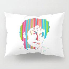 MJ | Pop Art Pillow Sham