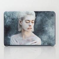 illusion iPad Cases featuring Illusion by Jovana Rikalo