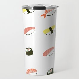 Cutie Sushi Travel Mug
