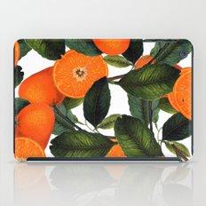 The Forbidden Orange #society6 #decor #buyart iPad Case
