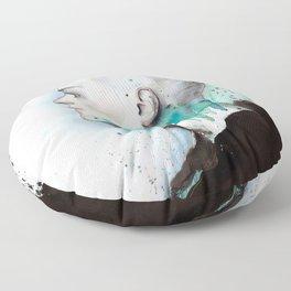 Mia Rae Floor Pillow